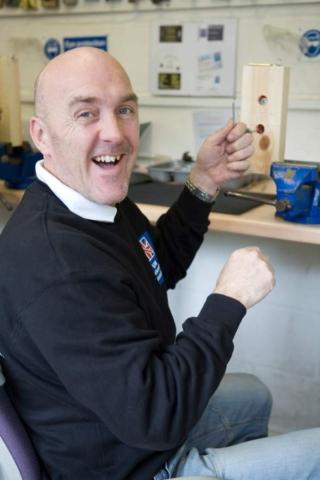 Locksmith training Image of course 4