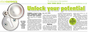 Daily Star Locksmiths Article