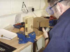 Locksmith training Image of course 3