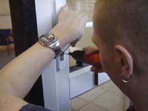 Locksmith training Image of course 1