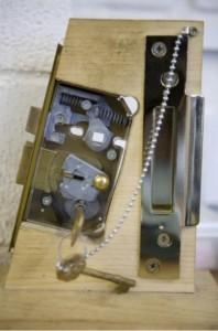 UK Locksmith Training Course
