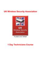 Wireless Secutiry Prospectus