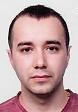Borislav Veselinov Kalinov Locksmith