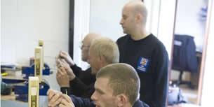 Locksmiths Training Courses 4