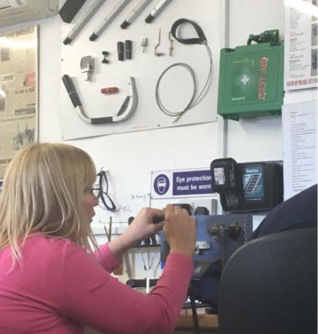 UK Locksmith Course